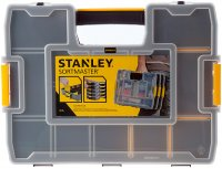 Органайзер профессиональный Stanley Sort Master Light, 295х65х215 мм