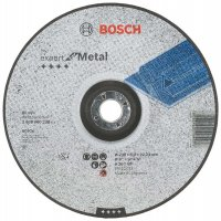 Круг зачистной Bosch Expert for Metal 230×6 мм