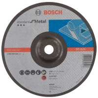 Круг зачистной Bosch Standard for Metal 230×6 мм