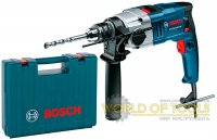 Дрель ударная Bosch GSB 18-2 RE Professional