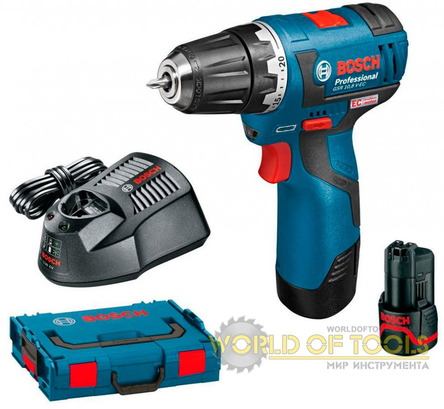 Аккумулятор Metabo BS12NiCD 12V 1.7 Ah NiCd-Power 625452000