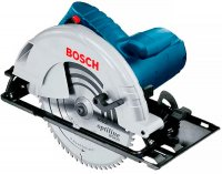 Циркулярная пила Bosch GKS 235 Turbo Professional