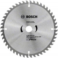 Пильный диск Bosch Eco for Wood 190x2,2x20-48T