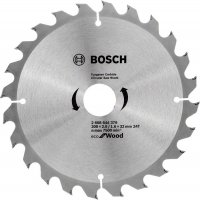 Пильный диск Bosch Eco for Wood 200x2,6x32-24T