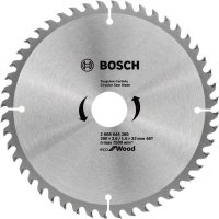 Пильный диск Bosch Eco for Wood 200x2,6x32-48T