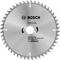 Пильный диск Bosch Eco for Wood 230x2,8x30-48T