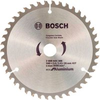 Пильный диск Bosch Eco for Aluminium 160x2,2x20-42T