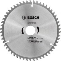 Пильный диск Bosch Eco for Aluminium 190x2,4x30-54T