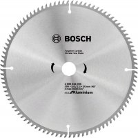 Пильный диск Bosch Eco for Aluminium 305x3,2x30-96T