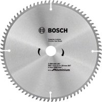 Пильный диск Bosch Eco for Aluminium 305x3,2x30-80T