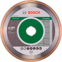 Алмазный круг Bosch Professional for Ceramic, 180x25,40x1,6x