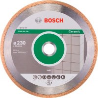 Алмазный круг Bosch Professional for Ceramic, 230x25,4x1,6мм