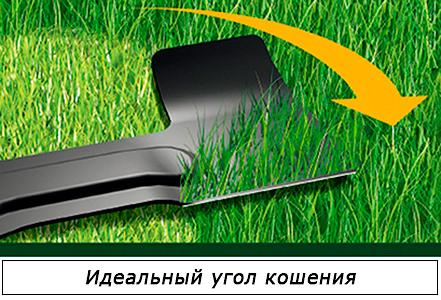 Нож для газонокосилки Bosch